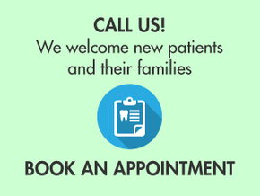 Call Us! - Book an Appointment